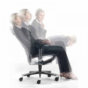 Dinamično sedenje