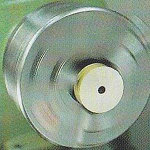 Ustrezna osvetlitev orodja – brez stroboskopskega efekta